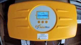 SolarMax S2000 Inverter