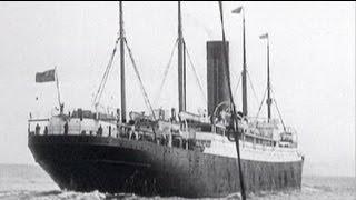 El Titanic, de icono del lujo a icono de la tragedia