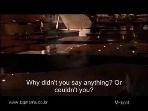Resignation - Big Mama. MV (eng sub)