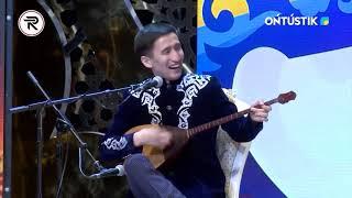 Наурыз Айтыс. Айбек - Аруна. Шымкент - 2021ж