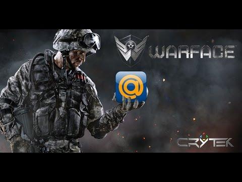 Warface -  БЕЗ Mail.ru!!