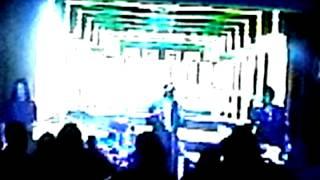 SHANREI - EVIL SEED (live)