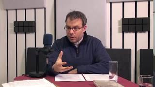 Radijski misijon 2018:  dr. Alek Zwitter - Živeti s Svetim Duhom