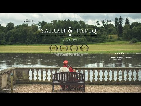 Asian Wedding Cinematography - Sairah & Tariq // Directors Cut