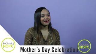 Kyla Pratt Describes Her Dream Mother