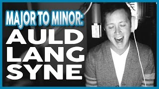 "Major to Minor: ""Auld Lang Syne"" by Chase Holfelder"