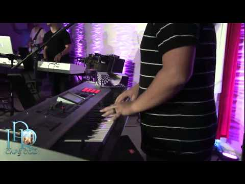The Wonderful Cross - Matt Gilman live at Revival Presbyterian Church of Cape Cod
