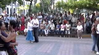 1 Banda Municipal de Tampico Paco Jímenez Plaza de Armas Zona Pe