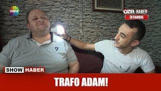 Trafo Adam!