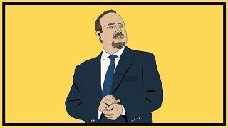Rafa Benitez, Newcastle and the Benefits of Pragmatism