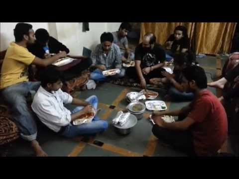 Mumbai Film Academy total film study courses with Hostel Facility for Students