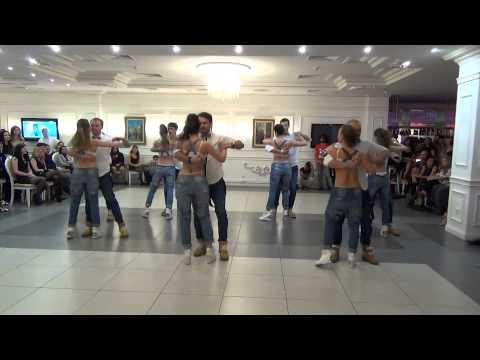 Kredo-студия танца и фитнеса. Уроки танцев,обучение танцам