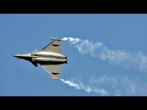 Défense : la France vend 36 Rafale à l'Inde - economy