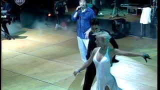Zdravko Colic - Tabakera - (LIVE) - (Marakana 30.06.2001.)