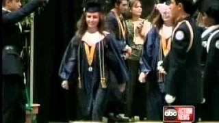 Report claims Florida second in nation in dropout factories