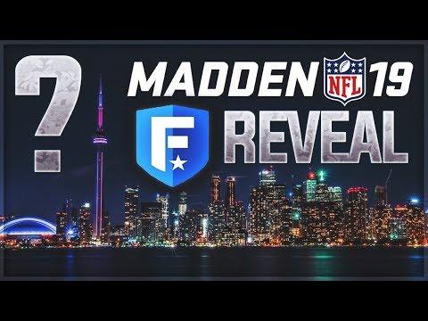 Madden 19 Franchise Reveal