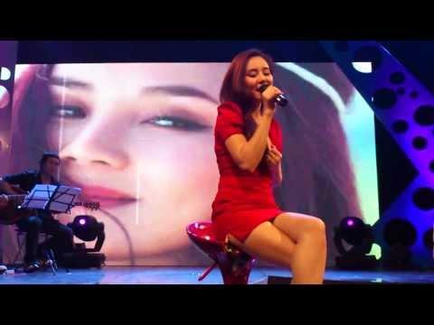 Đồng Xanh - Vy Oanh (Live)