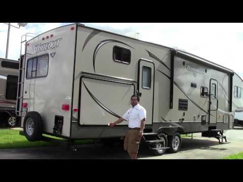 New 2016 Keystone Hideout 308BHS Fifth Wheel RV - Holiday World Of Katy & League City