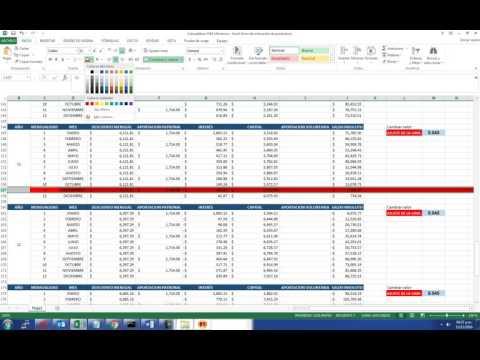 Calculando el aguinaldo con Aspel NOI 8 0из YouTube · Длительность: 5 мин