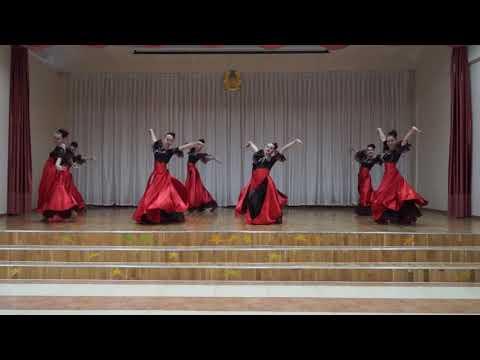 Танцевальная студия SunRise -  Пенелопа