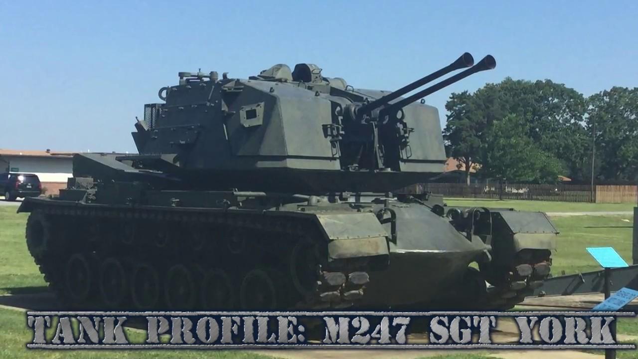 M247 'Sergeant York' | Worst Air Defense Ever!