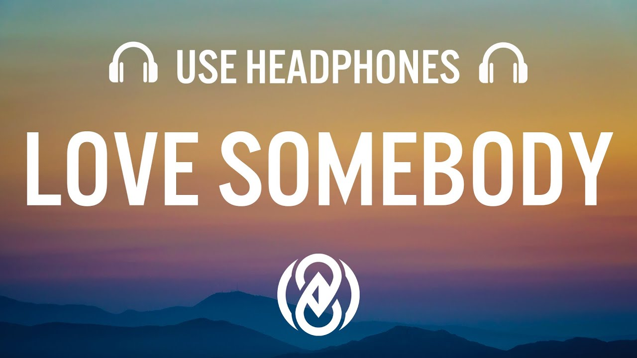Download Lauv - Love Somebody (8D AUDIO) 🎧