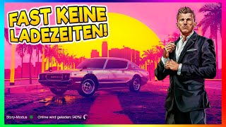 😍 KRASSE NACHRICHTEN FÜR GTA 6! FAST KEINE LADEZEITEN MEHR & KÜNSTLICHE INTELLIGENZ FÜR NPCs! 😍 Thumb