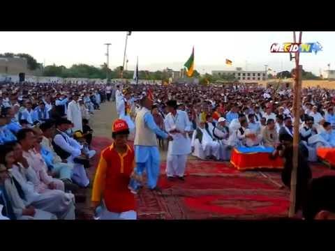 Taqrib e alf bardari  HDP 29-05-2016