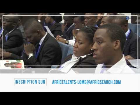 AFRICTALENTS LOME 2016