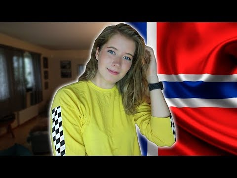 MY FIRST VIDEO IN NORWEGIAN (subtitled) + Eminem Golden Circle Tickets