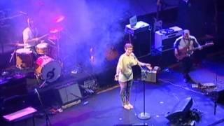 "Emilie Chick - ""Scholarship"" Live at Radio France, Paris"