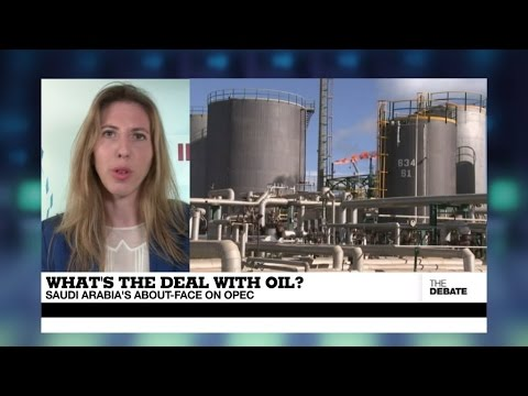 What's the deal with oil? Saudi Arabia's about-face on OPEC (part 2)