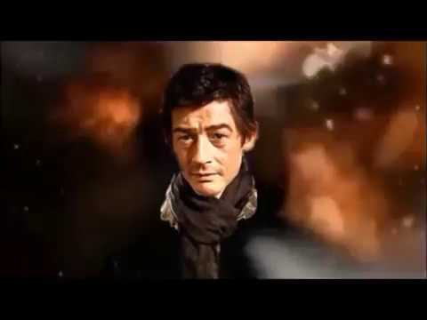 John Hurt Who Video (8th Forgotten Doctor 1989-2000)