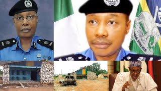 Á-tt@-¢-k$ ON P⁰-1!-Ç€ St@-t!-∅ⁿs HAS D@MPENED THE MORALE OF OFFICERS. IGP