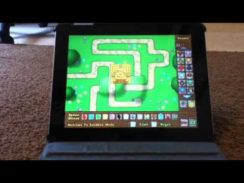 how to get btd5 for free on ipad