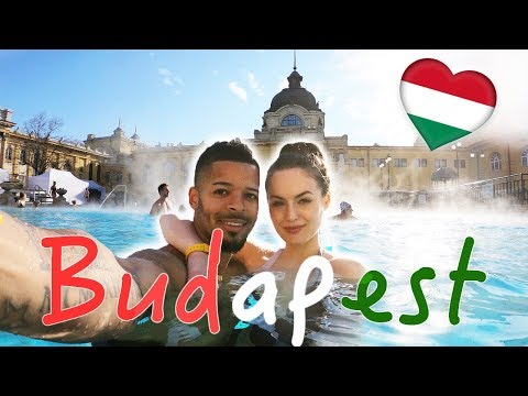 WHAT TO DO IN BUDAPEST, HUNGARY 🇭🇺 | BIRTHDAY TRAVEL VLOG | Shauna Louise