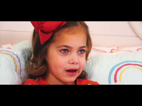 Brecklynn Allgood - Dressed to Kill Cancer 2018