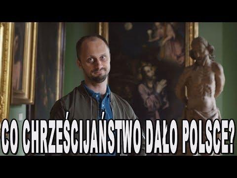 Co chrześcijaństwo dało Polsce? Historia Bez Cenzury.