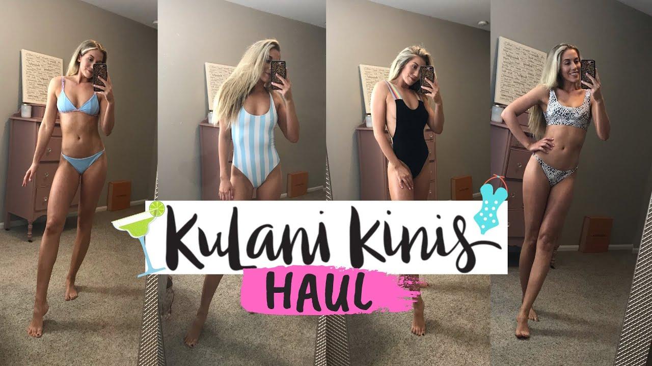 51ca3912684 SPRING BREAK BIKINI HAUL | KULANI KINIS | Maddie Woods - YouTube