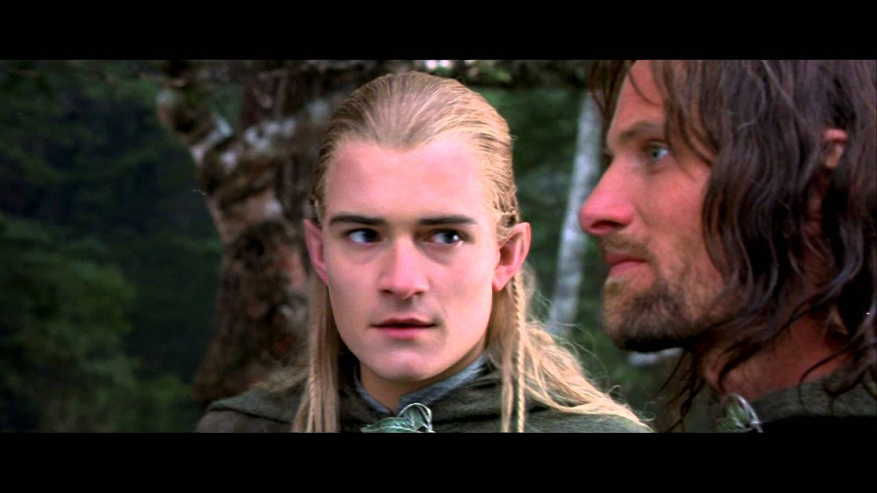 The Fellowship Of The Ring Trailer Music