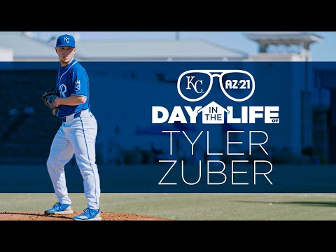 Spicy Sausage, Strikeouts, COVID Tests, Spring Training | Zuber All-Access | Kansas City Royals