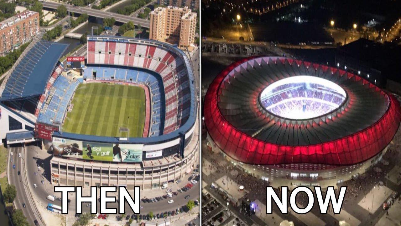 football now