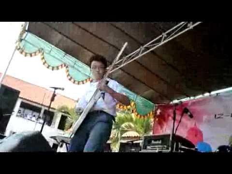 Canon Rock live - Muhammad Bintang Lpe