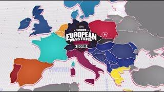EU Masters 2018 Summer Split Group Stage