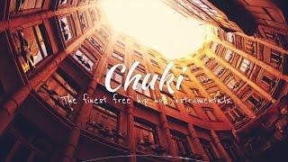 Real Chill Old School Hip Hop Instrumentals Rap Beat #18