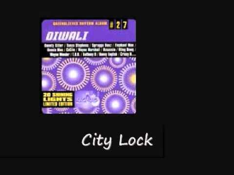 Elephant Man City Lock Diwali Riddim
