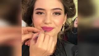 Makeup Tutorial Compilation #4
