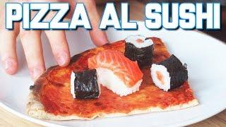 È buono sulla PIZZA?