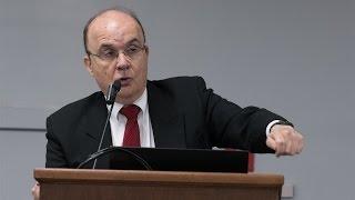Juan Antonio Blanco - ASCE 2016 - Panel «Embargo autoimpuesto de Cuba»