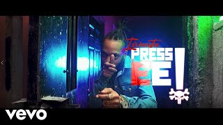 Iwaata - Press Ee (Official Music Video)